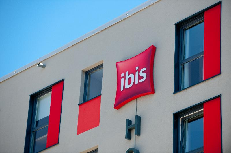 General view Ibis Muenchen City Sued