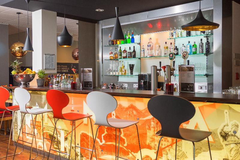 Bar Ibis Muenchen City Sued