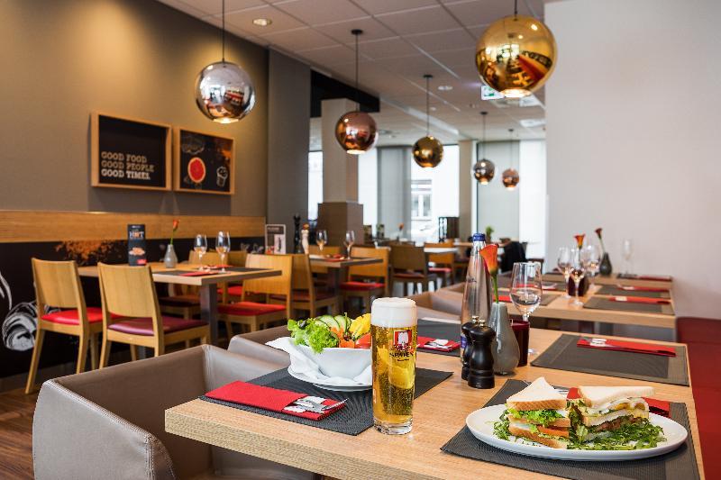 Restaurant Ibis Muenchen City Sued