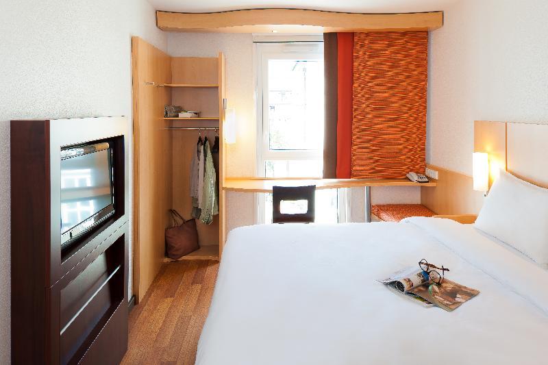 Room Ibis Muenchen City Sued