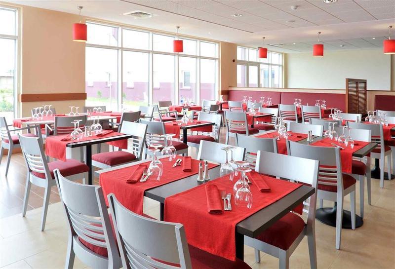 Restaurant Ibis Lagos Airport