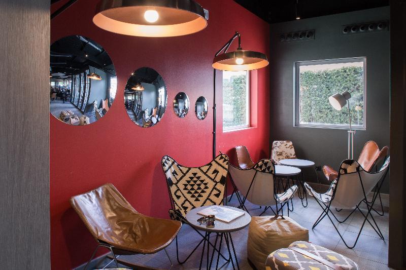 Fotos Hotel Ibis Madrid Fuenlabrada