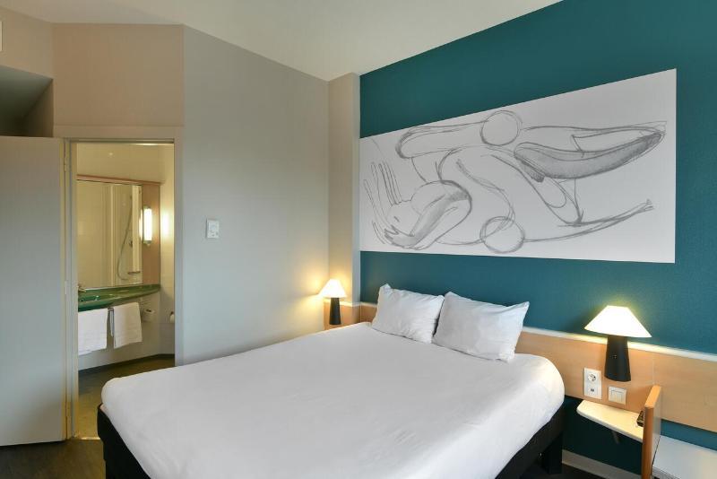 Fotos Hotel Ibis Madrid Getafe