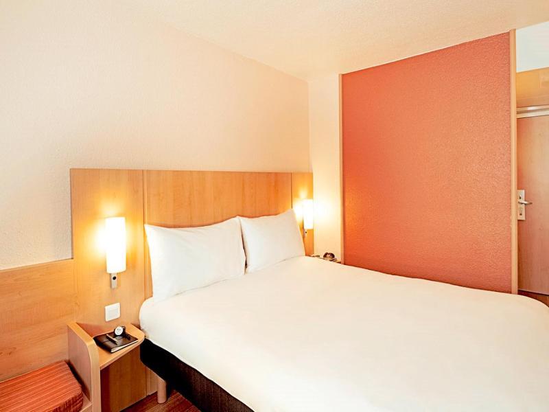 Fotos Hotel Ibis Madrid Alcobendas