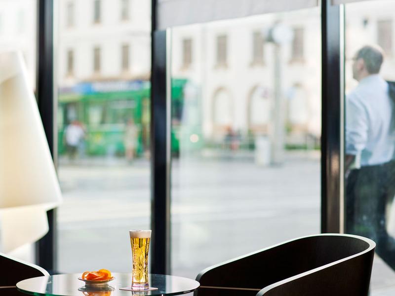 Bar Ibis Basel Bahnhof