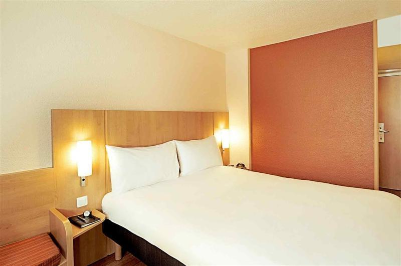 Room Ibis Birmingham Irving Street