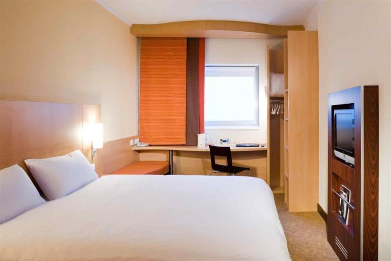 Room Ibis London Euston St Pancras