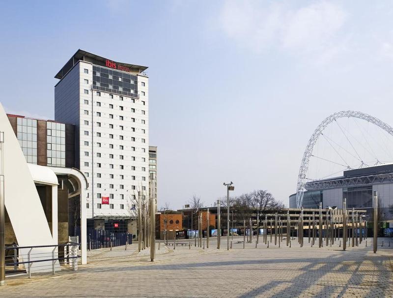 ibis Londres Wembley