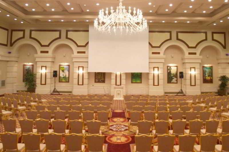 Conferences Rixos Bab Al Bahr