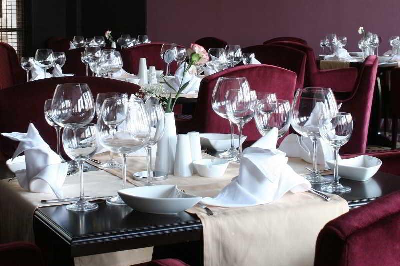 Restaurant Rixos Bab Al Bahr