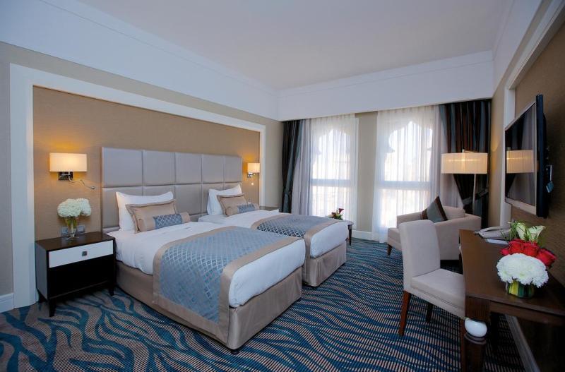 Room Rixos Bab Al Bahr