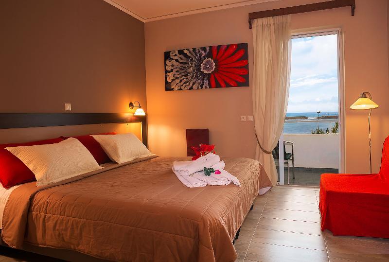 Room Kyparissia Beach
