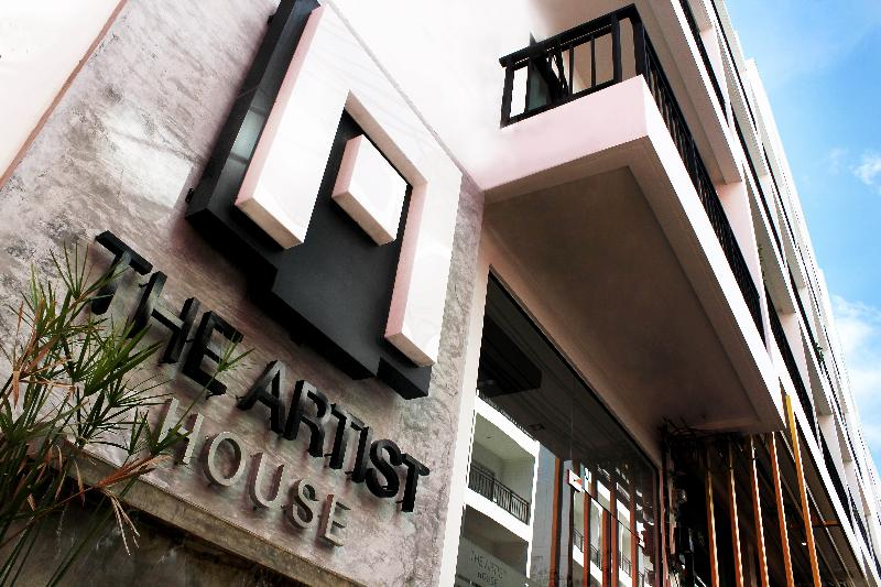 The Artist House Patong