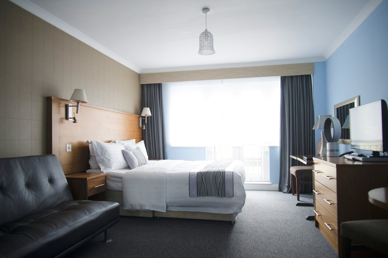 Room The New London Carlton Hotel & Apartments
