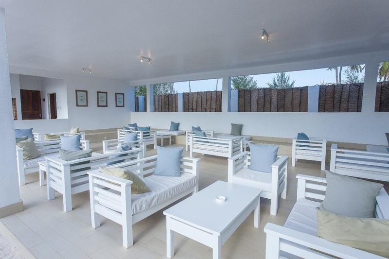 Restaurant Dhow Inn