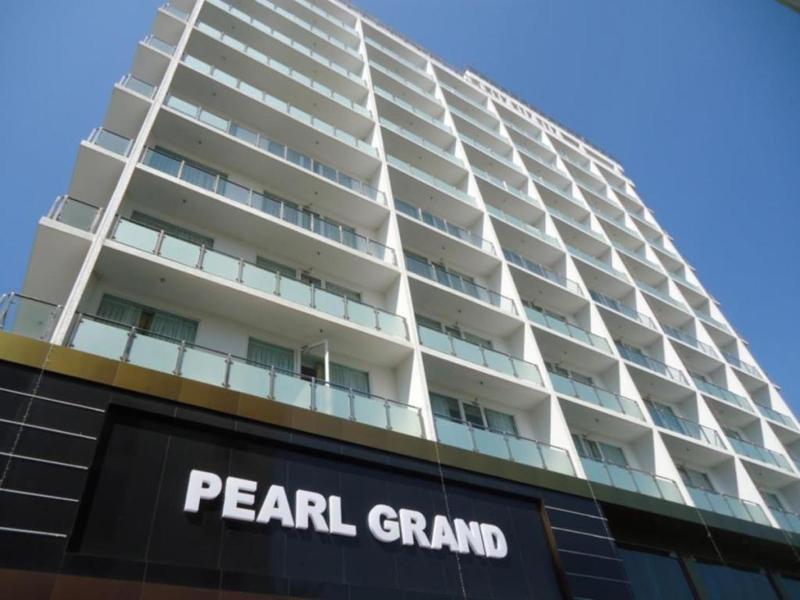 Pearl Grand - Hotel - 7