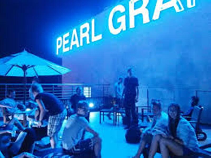 Pearl Grand - Terrace - 14