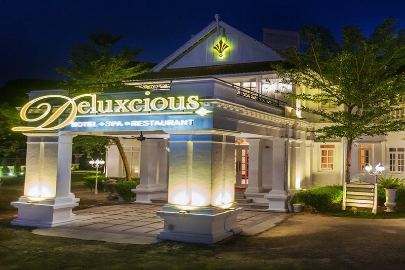 Deluxcious Heritage Hotel - Hotel - 6