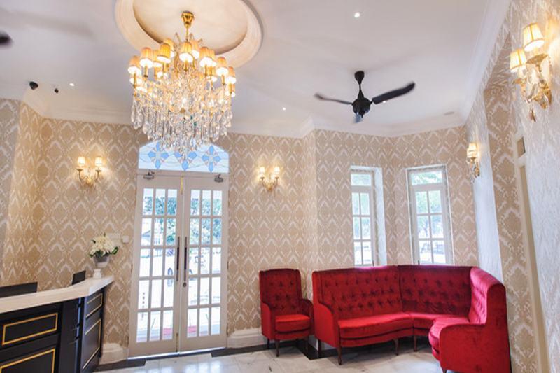 Deluxcious Heritage Hotel - General - 0