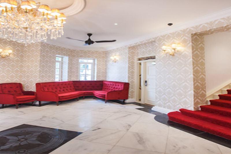Deluxcious Heritage Hotel - General - 8