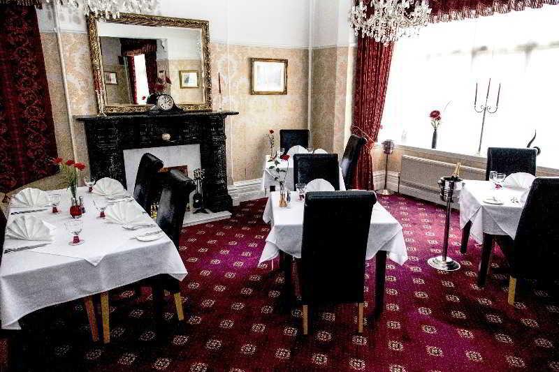 Restaurant The Park Hotel