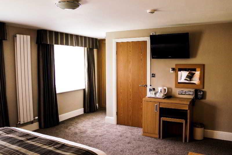 Residences les 100 Lacs - Room - 15
