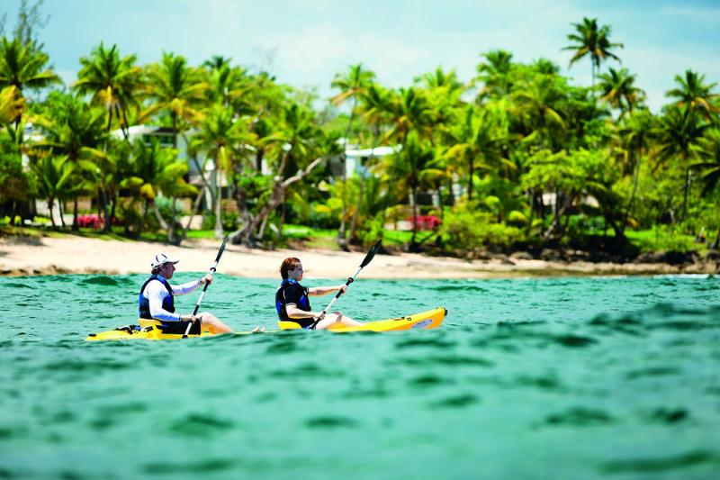 Sports and Entertainment Dorado Beach A Ritz-carlton Reserve