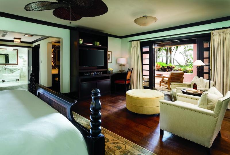 Room Dorado Beach A Ritz-carlton Reserve