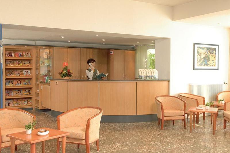 General view Werrapark Resort Hotel Heubacher Höhe