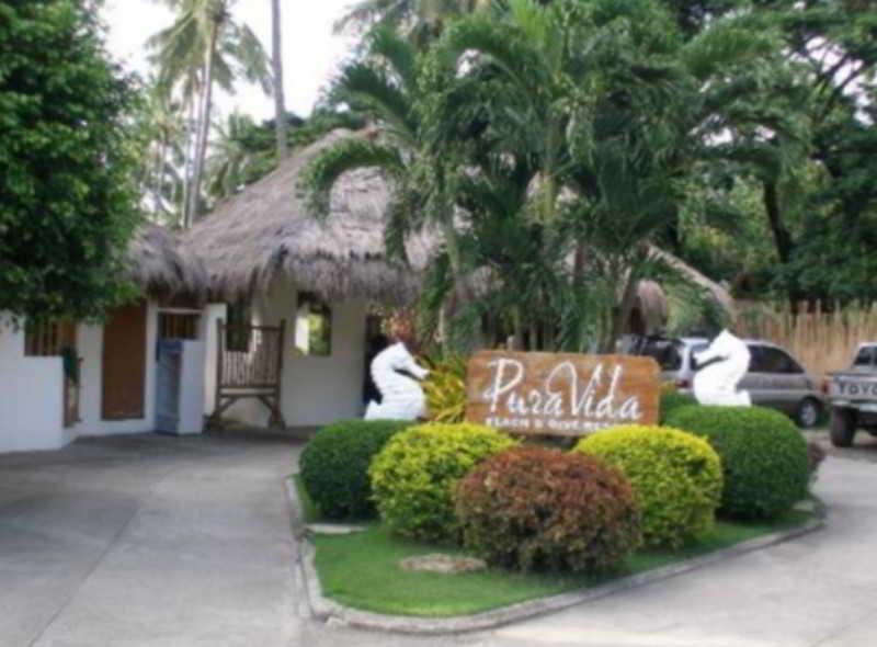 General view Pura Vida Beach And Dive Resort