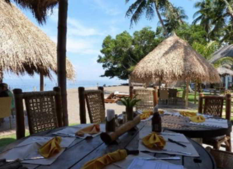 Restaurant Pura Vida Beach And Dive Resort