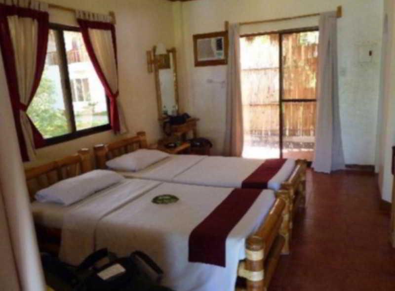 Room Pura Vida Beach And Dive Resort