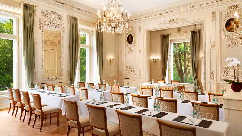Conferences Villa Rothschild Kempinski