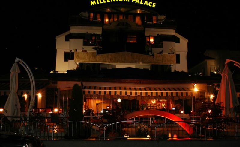 General view Millenium Palace Hotel