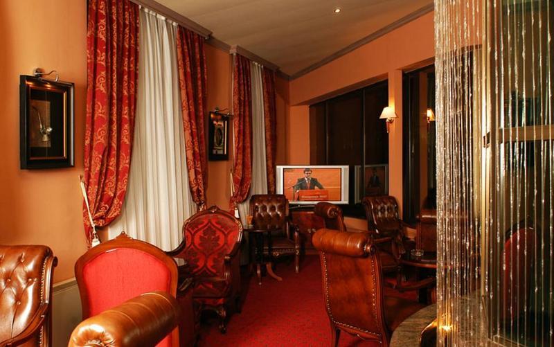 Restaurant Millenium Palace Hotel