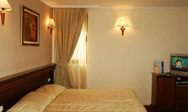 Room Millenium Palace Hotel