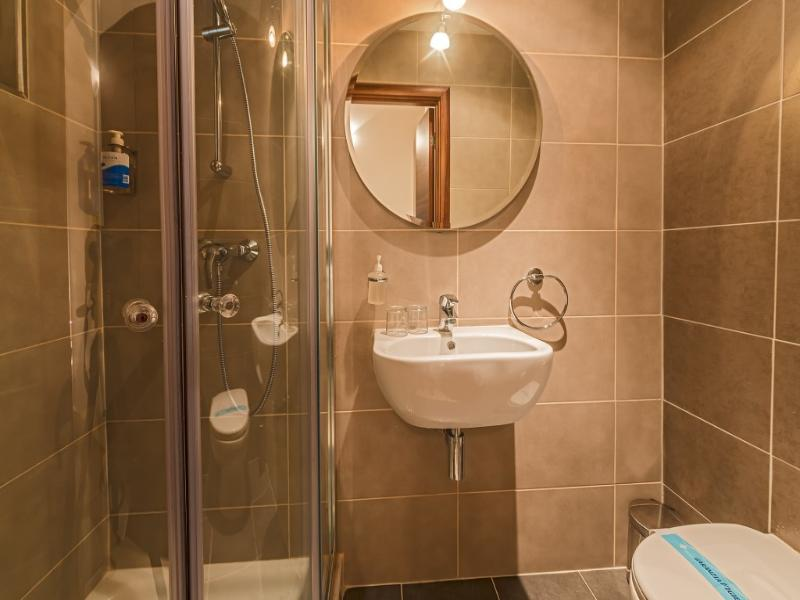 Room Valletta Merisi Suites
