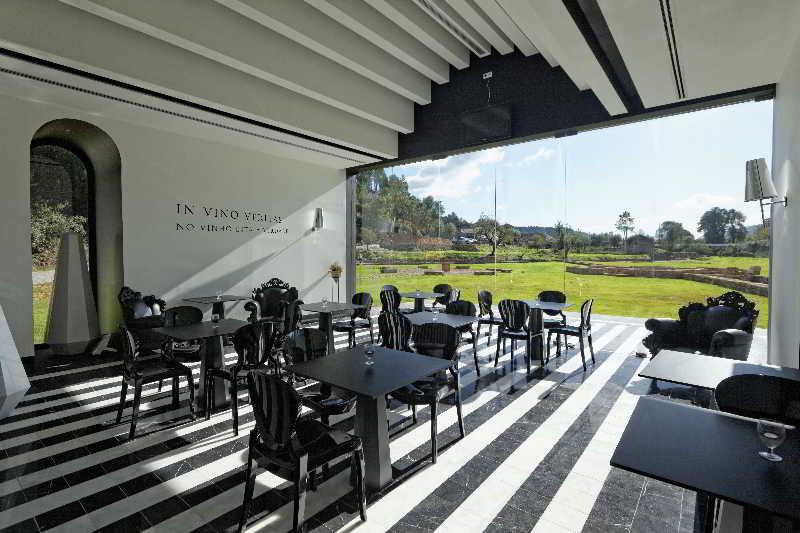 Bar Duecitania Design Hotel
