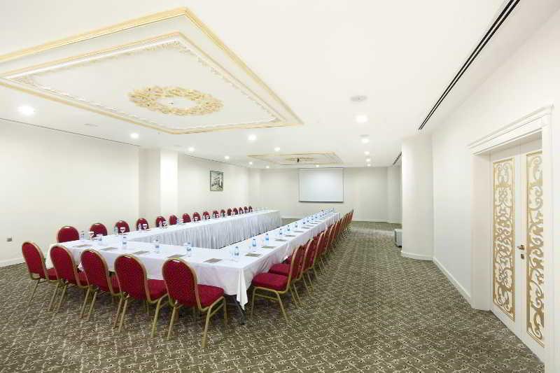Conferences Best Western Premier Sakarya