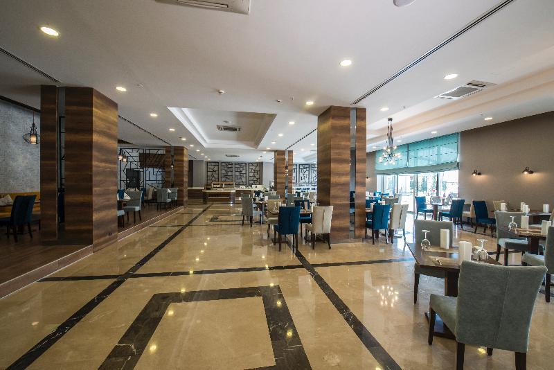 Restaurant Best Western Premier Sakarya