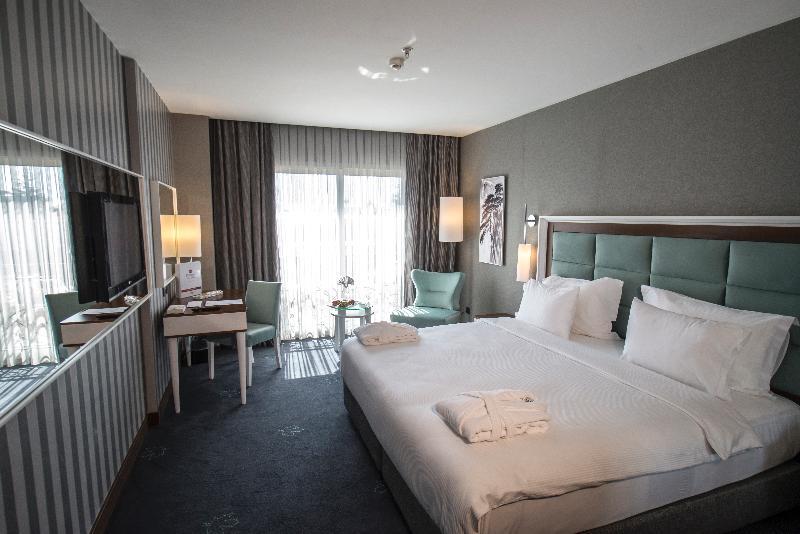 Room Best Western Premier Sakarya