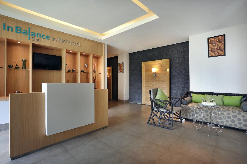 Sports and Entertainment Novotel Tangerang