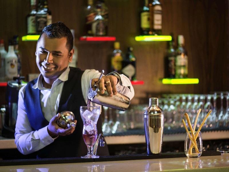 Bar Novotel Fujairah