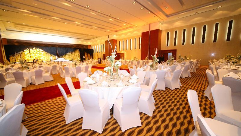 Conferences Novotel Fujairah