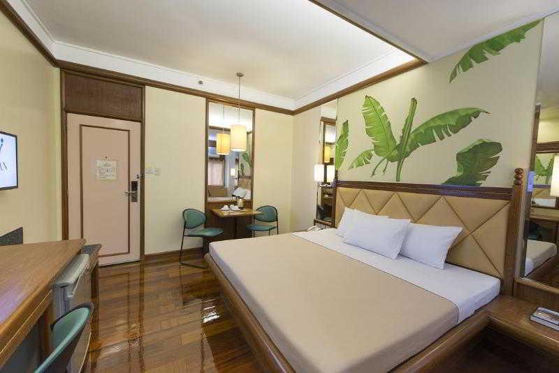 Room Kabayan Hotel Pasay
