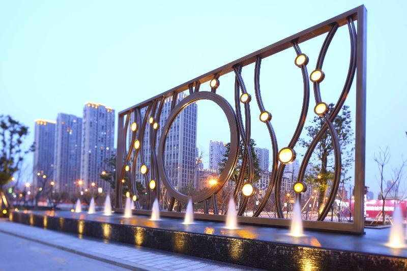 General view Doubletree By Hilton Hangzhou East