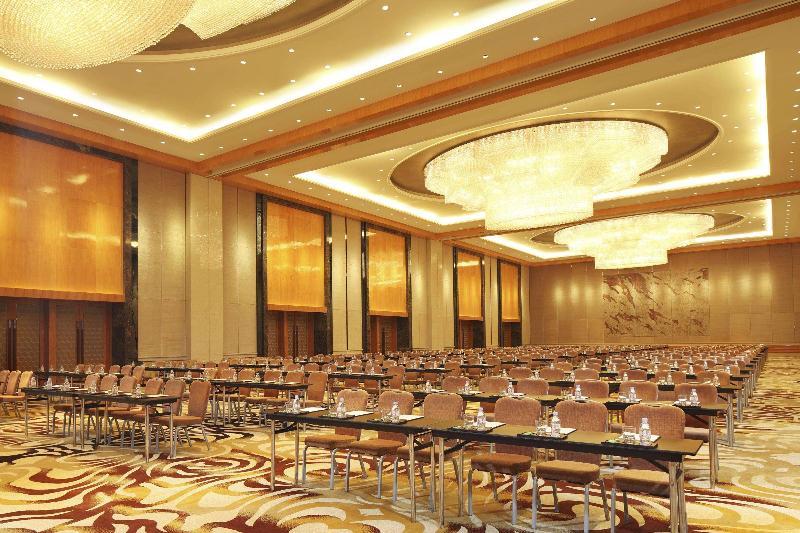 Conferences Doubletree By Hilton Hangzhou East