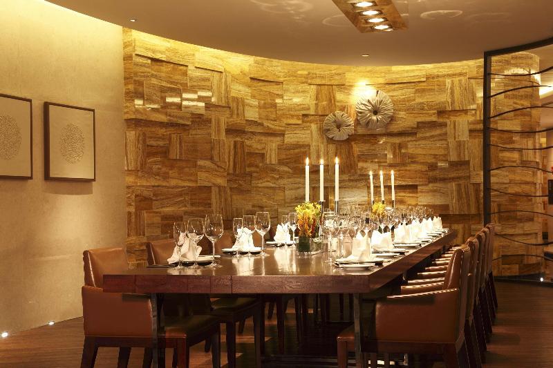 Restaurant Doubletree By Hilton Hangzhou East