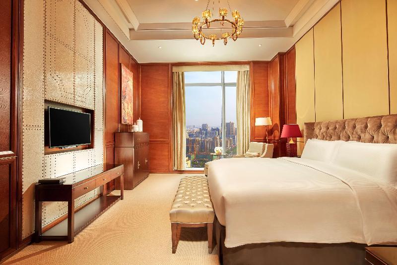 Room Doubletree By Hilton Hangzhou East