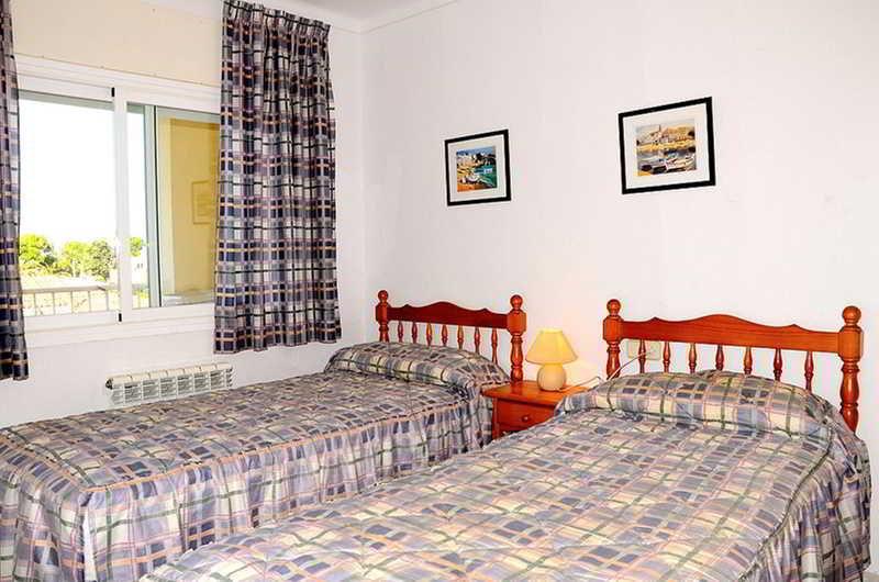 Room El Figuerar
